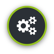 Rainmaker Approach - Implementation Icon