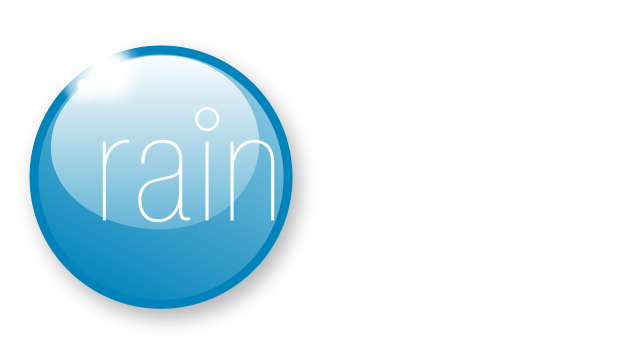 Rainmaker Health Communications Logo
