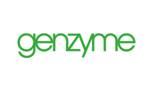 Rainmaker Client - Genzyme Logo