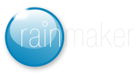 Rainmaker Health Comms Logo