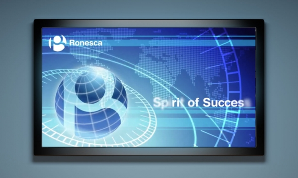 Rainmaker Video - Ronesca Video Ident