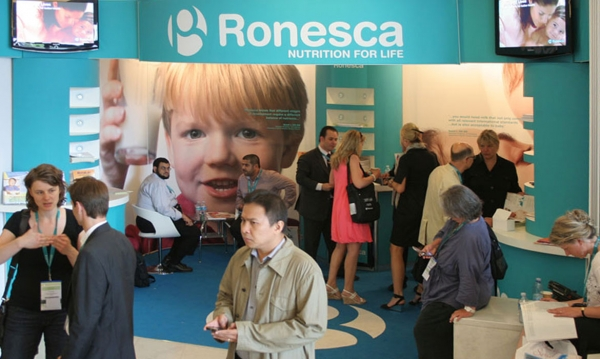 Rainmaker Exhibitions - Ronesca Sorrento Exhibition